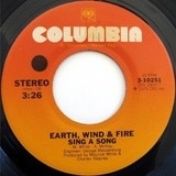 Sing A Song - Earth, Wind & Fire