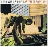 System Of Survival /  Writing On The Wall - Earth, Wind & Fire