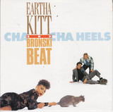Cha Cha Heels - Eartha Kitt And Bronski Beat
