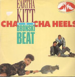 Cha Cha Heels - Eartha Kitt & Bronski Beat