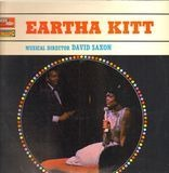 In Person At The Plaza - Eartha Kitt