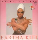 where is my man - Eartha Kitt