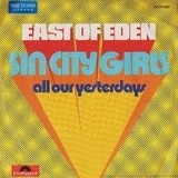 Sin City Girls - East Of Eden