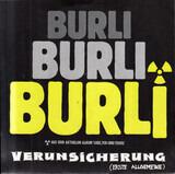 Burli - EAV (Erste Allgemeine Verunsicherung)