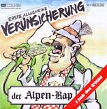 Der Alpen-Rap - EAV (Erste Allgemeine Verunsicherung)