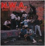 N.W.A. And The Posse - Eazy E., N.W.A., The Fila Fresh Crew a.o.