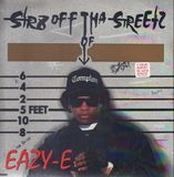 Str8 Off Tha Streetz Of Muthaphukkin Compton - Eazy-E