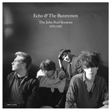 John Peel Sessions.. - Echo & The Bunnymen