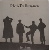 The Game - Echo & The Bunnymen