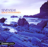 Seven Seas - Echo & The Bunnymen