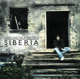 Siberia - Echo & The Bunnymen