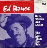 Girls, Women And Ladies - Ed Bruce