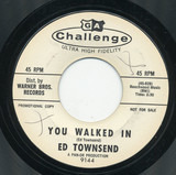 Ed Townsend