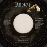 Nights - Ed Bruce