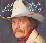 Night Things - Ed Bruce