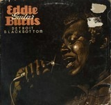 Eddie Burns