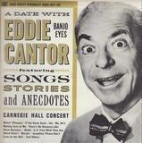 Carnegie Hall Concert - Eddie Cantor