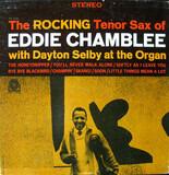 Eddie Chamblee