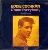 C'Mon Everybody - Eddie Cochran
