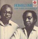 Homecoming - Eddie Harris / Ellis Marsalis