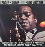 High Voltage - Eddie Harris