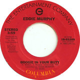 Boogie In Your Butt - Eddie Murphy