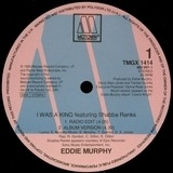 I Was A King - Eddie Murphy