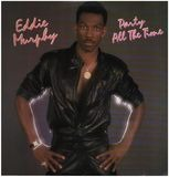 Party all the time - Eddie Murphy