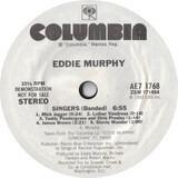 Singers / The Barbecue - Eddie Murphy