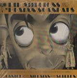 Kid Millions and Roman Scandals - Eddie Cantor, Ethel Merman,..