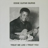 Eddie Guitar Burns