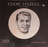 Eddie Hazell