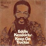 Keep On Truckin' - Eddie Kendricks