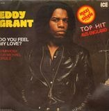 Do You Feel My Love? - Eddy Grant