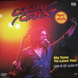 My Turn to Love You - Eddy Grant