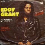 Do You Feel My Love? - Eddy Grant