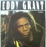 Printed By Amiga - Eddy Grant