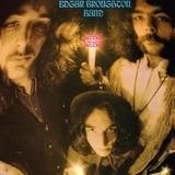 Edgar Band Broughton