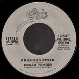 Frankenstein - Edgar Winter