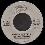 Frankenstein - Edgar Winter