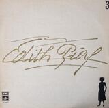 Edith Piaf N. 3 - Edith Piaf