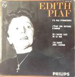 Y'a Pas D'Printemps - Edith Piaf