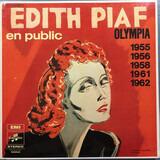 En Public (Olympia 1955 1956 1958 1961 1962) - Edith Piaf