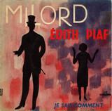 Milord - Edith Piaf