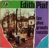 Les Plus Grands Succes - Edith Piaf