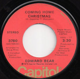 Coming Home Christmas / Does Your Mother Know - Edward Bear