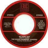 Oh Happy Day / Lay Down (Candles In The Rain) - Edwin Hawkins Singers / Melanie