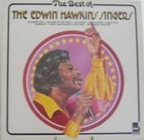 The Best Of The Edwin Hawkins Singers - Edwin Hawkins Singers