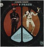 War And Peace - Edwin Starr