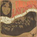 I Believe / Lay Down (Candles In The Rain) - Edwin Hawkins Singers